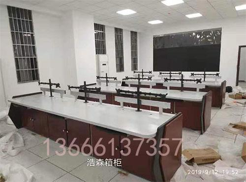 机房kongzhi台